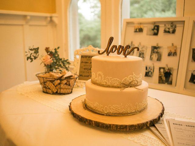 Travis and Celenia's Wedding in Trenton, New Jersey 1