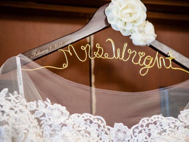 Robert and Sarah's Wedding in Chesterton, Illinois 6