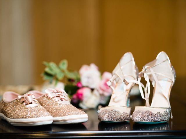 Robert and Sarah's Wedding in Chesterton, Illinois 9