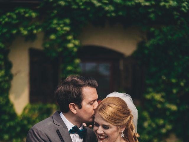 Michael and Emily's Wedding in Barrington, Illinois 3