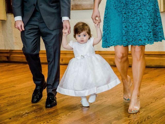 Michael and Emily's Wedding in Barrington, Illinois 11