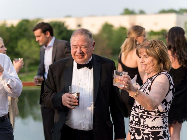 Michael and Emily's Wedding in Barrington, Illinois 15