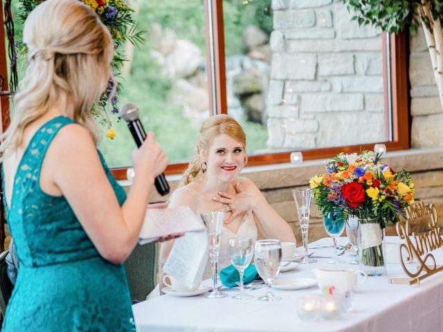 Michael and Emily's Wedding in Barrington, Illinois 20