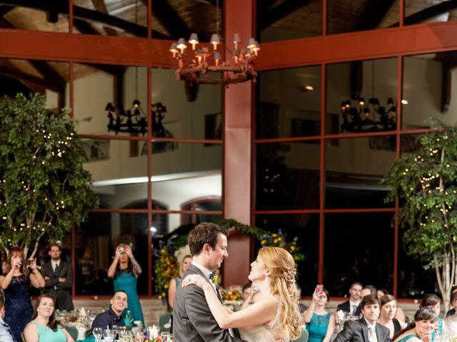 Michael and Emily's Wedding in Barrington, Illinois 21