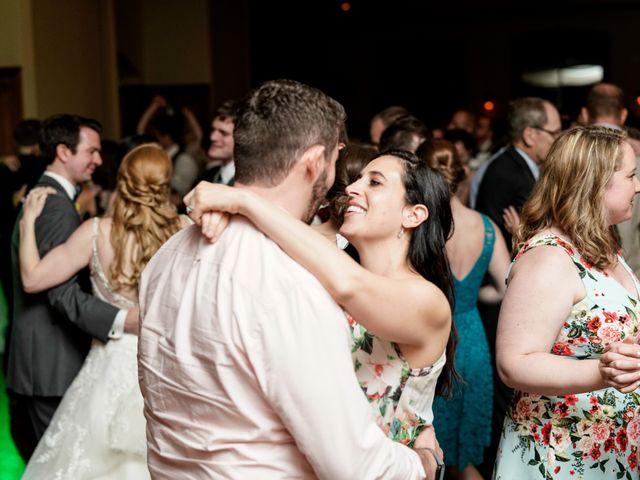 Michael and Emily's Wedding in Barrington, Illinois 25