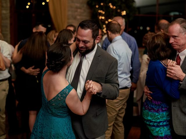 Michael and Emily's Wedding in Barrington, Illinois 26