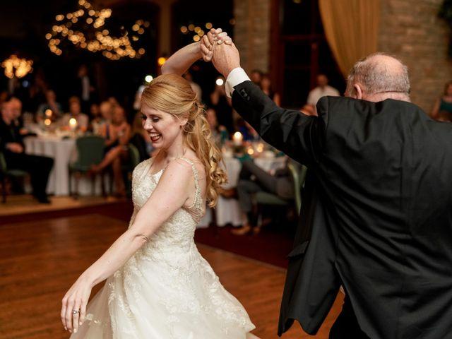 Michael and Emily's Wedding in Barrington, Illinois 27