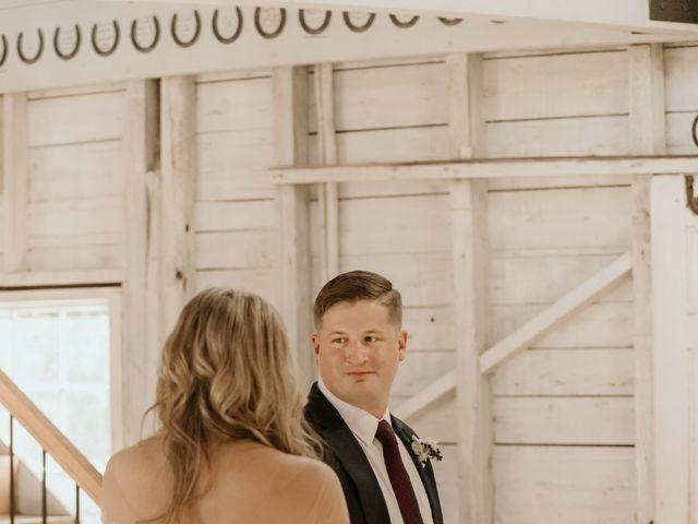Daniel and McKenzie's Wedding in Fryeburg, Maine 9