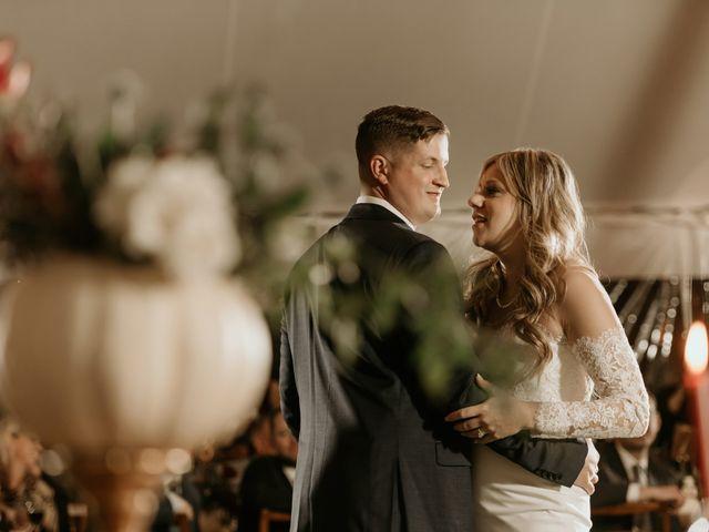 Daniel and McKenzie's Wedding in Fryeburg, Maine 19