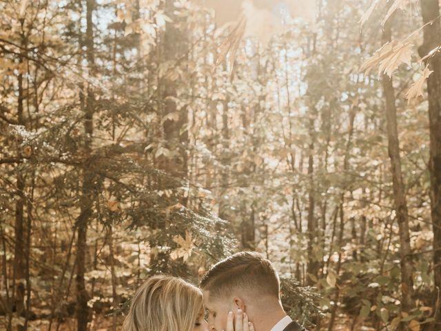 Daniel and McKenzie's Wedding in Fryeburg, Maine 30