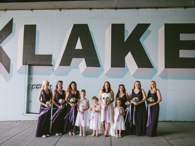 Patrick and Leah's Wedding in Cleveland, Ohio 10