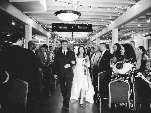 Patrick and Leah's Wedding in Cleveland, Ohio 20