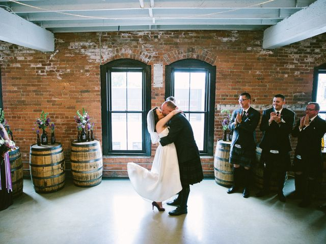 Patrick and Leah's Wedding in Cleveland, Ohio 24