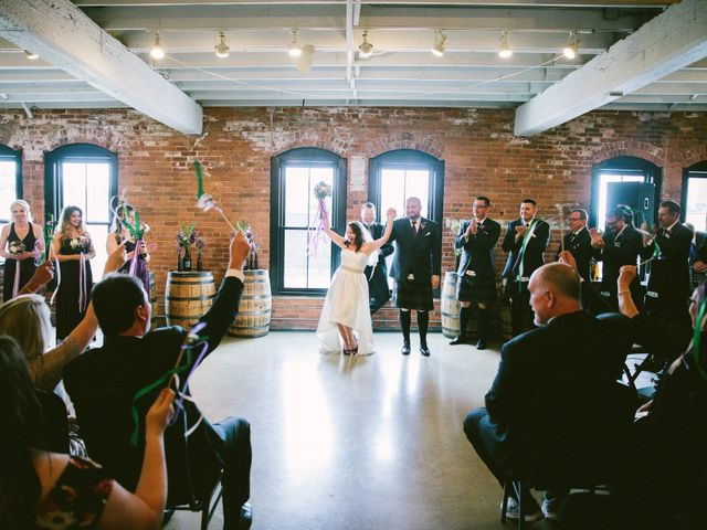 Patrick and Leah's Wedding in Cleveland, Ohio 25