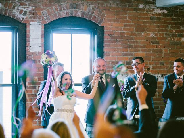 Patrick and Leah's Wedding in Cleveland, Ohio 26