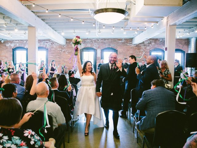 Patrick and Leah's Wedding in Cleveland, Ohio 27