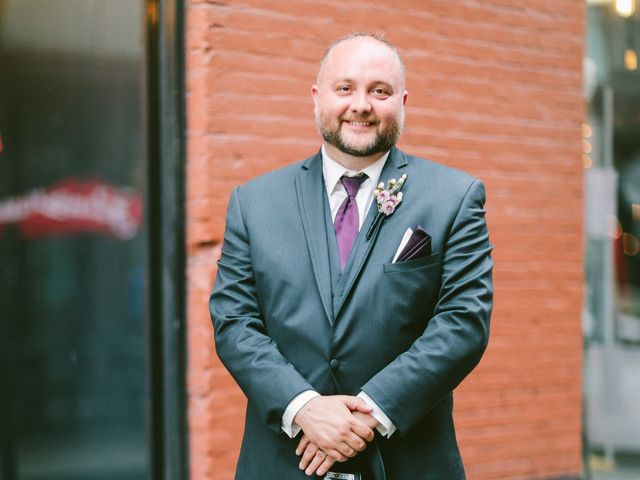 Patrick and Leah's Wedding in Cleveland, Ohio 35