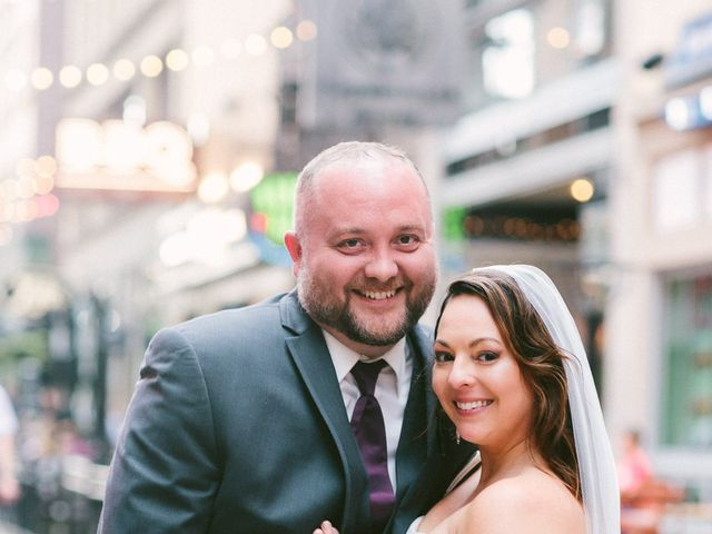 Patrick and Leah's Wedding in Cleveland, Ohio 39