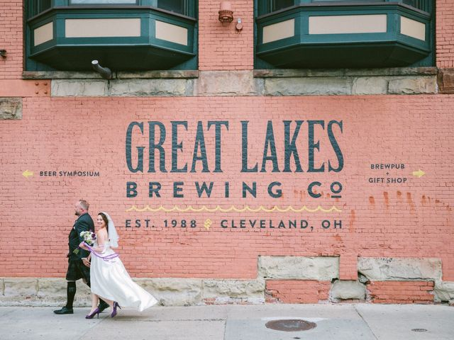 Patrick and Leah's Wedding in Cleveland, Ohio 41