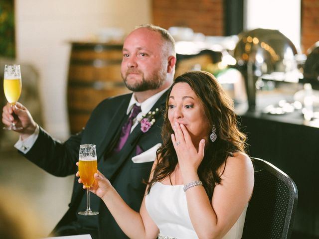 Patrick and Leah's Wedding in Cleveland, Ohio 54