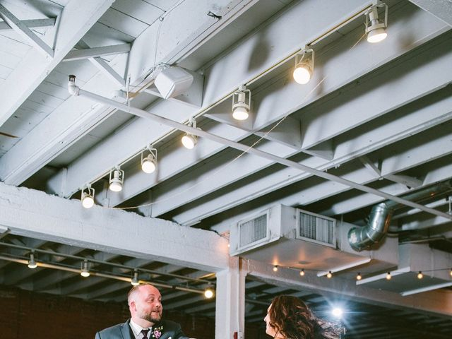 Patrick and Leah's Wedding in Cleveland, Ohio 58