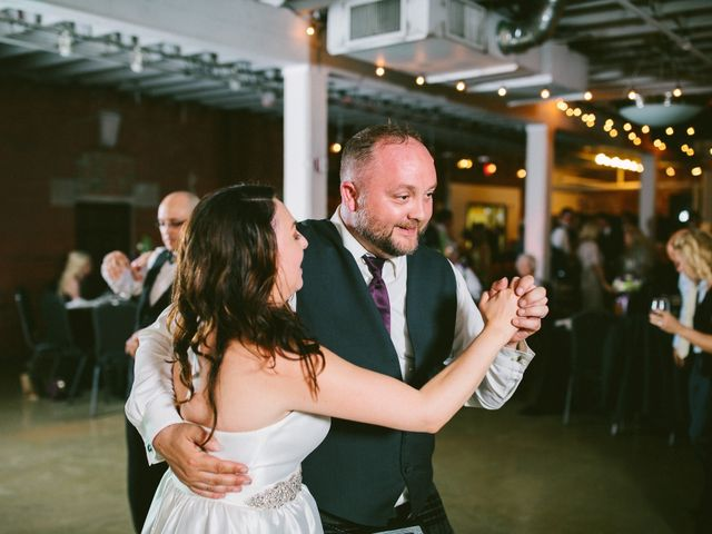 Patrick and Leah's Wedding in Cleveland, Ohio 59