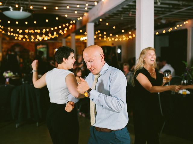 Patrick and Leah's Wedding in Cleveland, Ohio 61