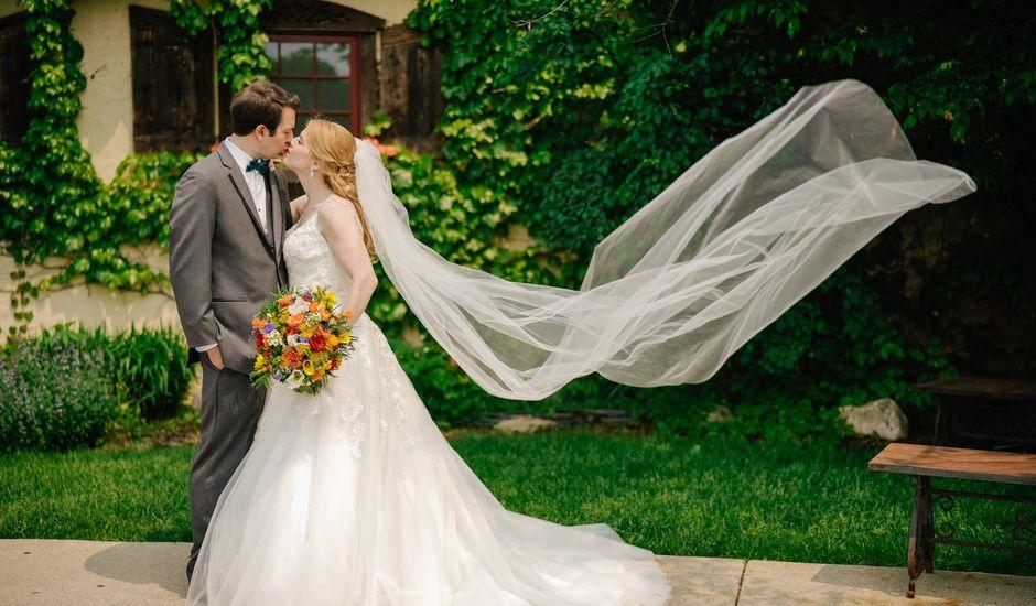 Michael and Emily's Wedding in Barrington, Illinois