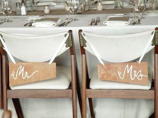 The wedding of Christopher and Kati 1