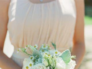 The wedding of Christopher and Kati 2