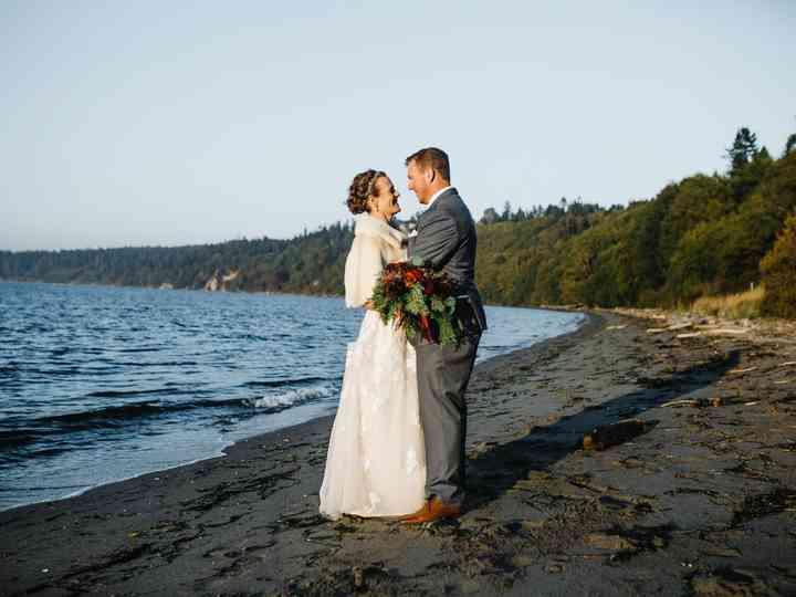The wedding of Nicole and Austin