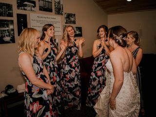 Derick and Kelly's Wedding in Deerwood, Minnesota 3