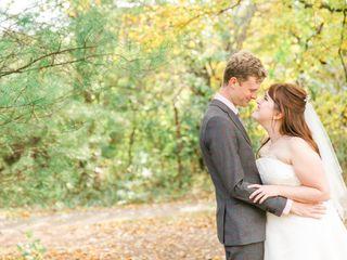 The wedding of Erin and Simon 3