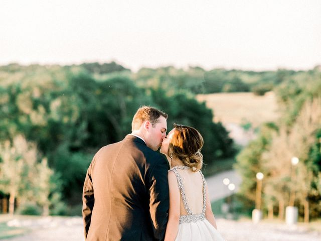 Matthew and Hyejin's Wedding in McKinney, Texas 1