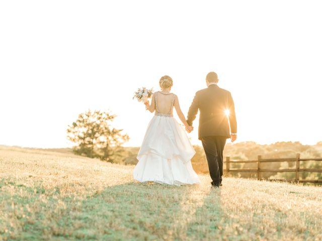 The wedding of Hyejin and Matthew