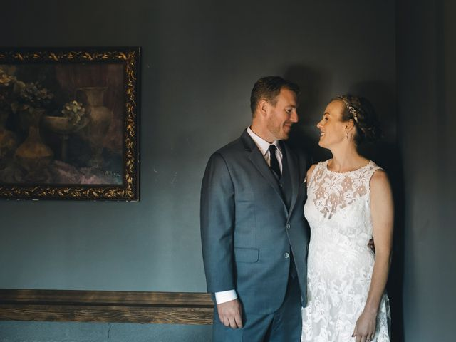 Austin and Nicole's Wedding in Langley, Washington 15