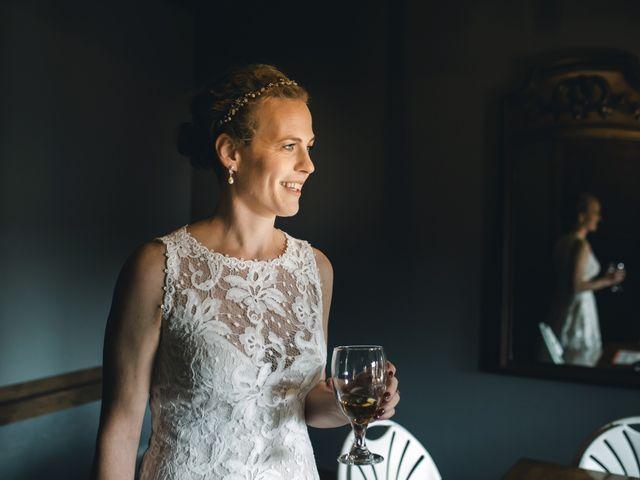 Austin and Nicole's Wedding in Langley, Washington 16