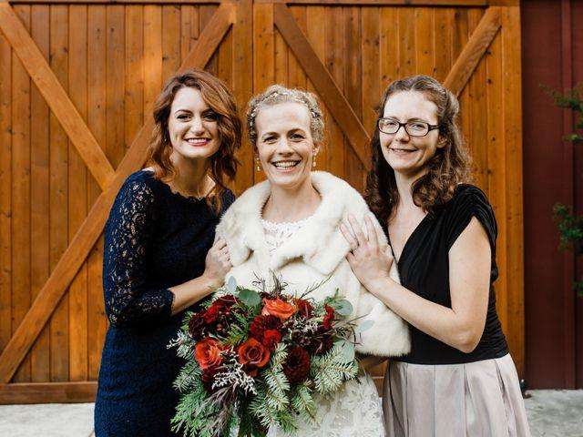 Austin and Nicole's Wedding in Langley, Washington 19