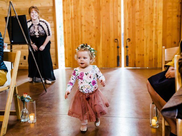 Austin and Nicole's Wedding in Langley, Washington 36
