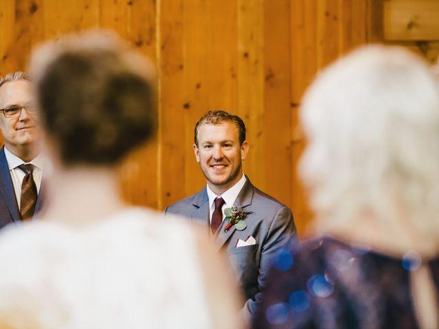 Austin and Nicole's Wedding in Langley, Washington 39