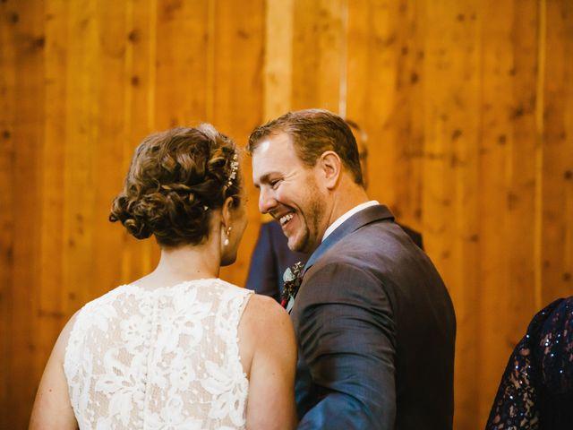 Austin and Nicole's Wedding in Langley, Washington 40