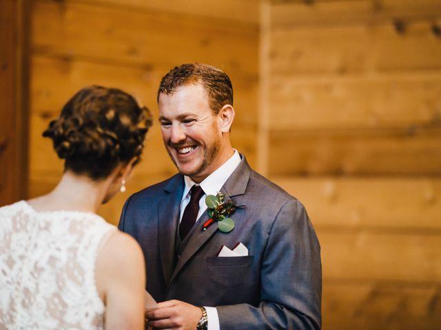 Austin and Nicole's Wedding in Langley, Washington 47