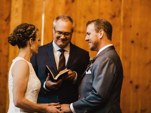 Austin and Nicole's Wedding in Langley, Washington 49