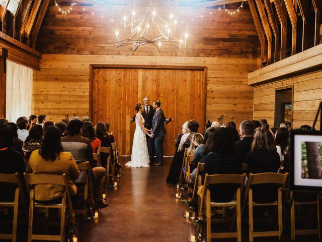 Austin and Nicole's Wedding in Langley, Washington 51