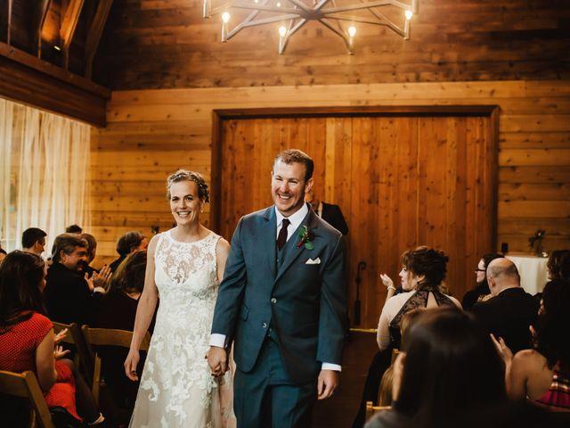 Austin and Nicole's Wedding in Langley, Washington 1