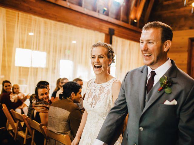 Austin and Nicole's Wedding in Langley, Washington 52