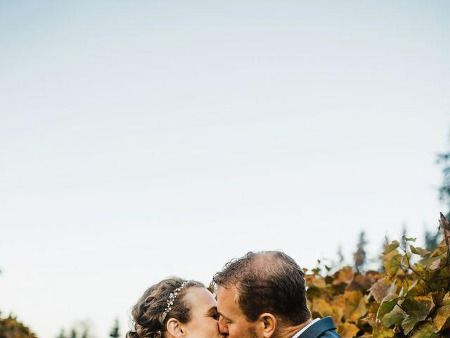 Austin and Nicole's Wedding in Langley, Washington 64
