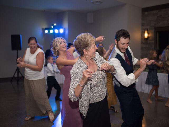 Shelby and Derek's Wedding in Hastings, Minnesota 5