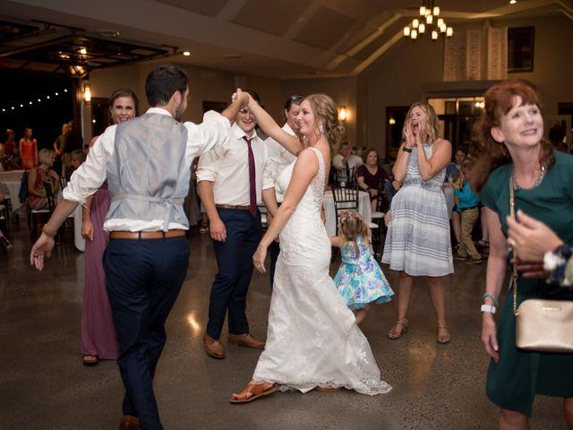 Shelby and Derek's Wedding in Hastings, Minnesota 6