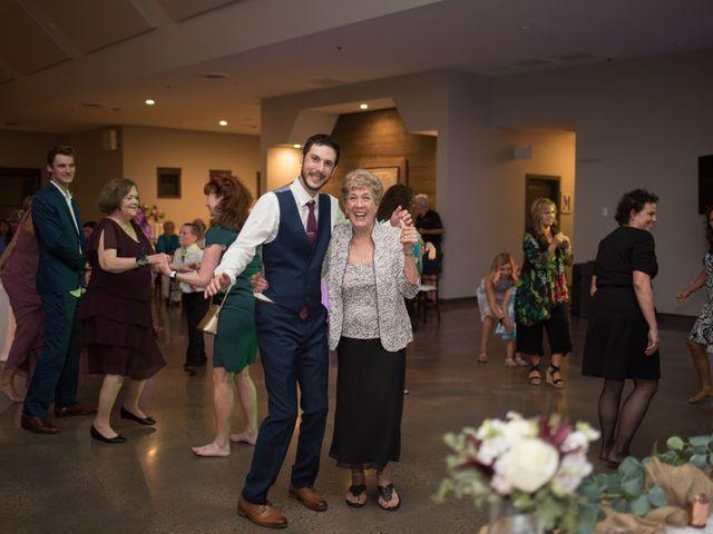 Shelby and Derek's Wedding in Hastings, Minnesota 7